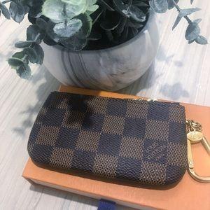 Louis Vuitton Accessories - Louis Vuitton Key Pouch